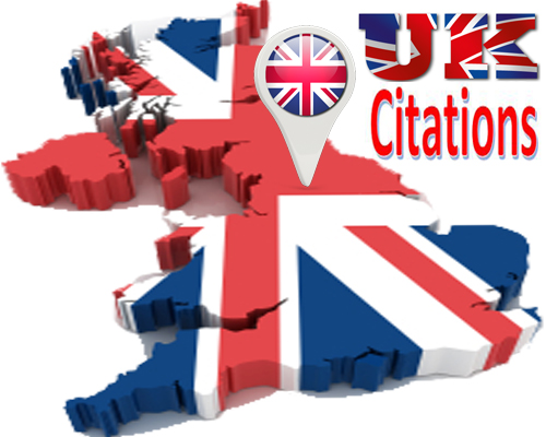 Do Manually TOP 30 Live UK Local Business Citations for Local SEO. I always ensure best quality work.