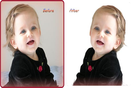 Give you 200 Photoshop Image resize,remove background