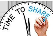 Real Human Blog Sharing