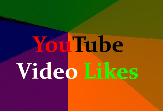 Get 1200 Youtube video likes fast in complete