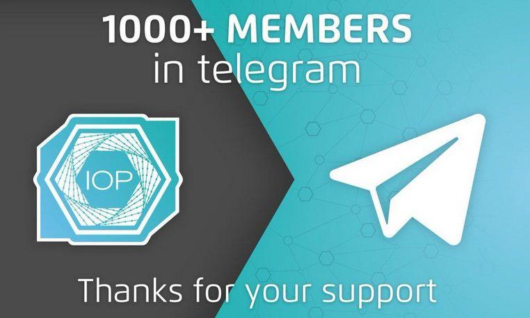 Instantly Start, Genuine & Lifetime Guarantee Non Dropped 1000+ Telegram Channel Members OR 1000+ Telegram Post Views