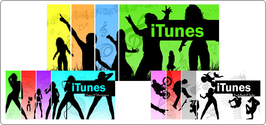 ITUNES MARKETING FOR YOUR BOOK OR MUSIC