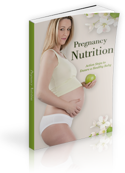 the good Pregnancy Nutrition