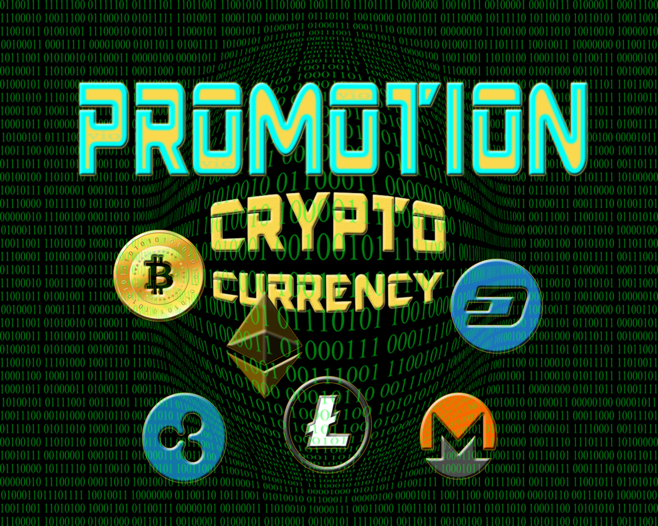get targeted traffic for any CRYPTOcurrency related website