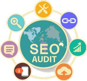 Full SEO Audit Report and Competitor Analysis within 24 hour