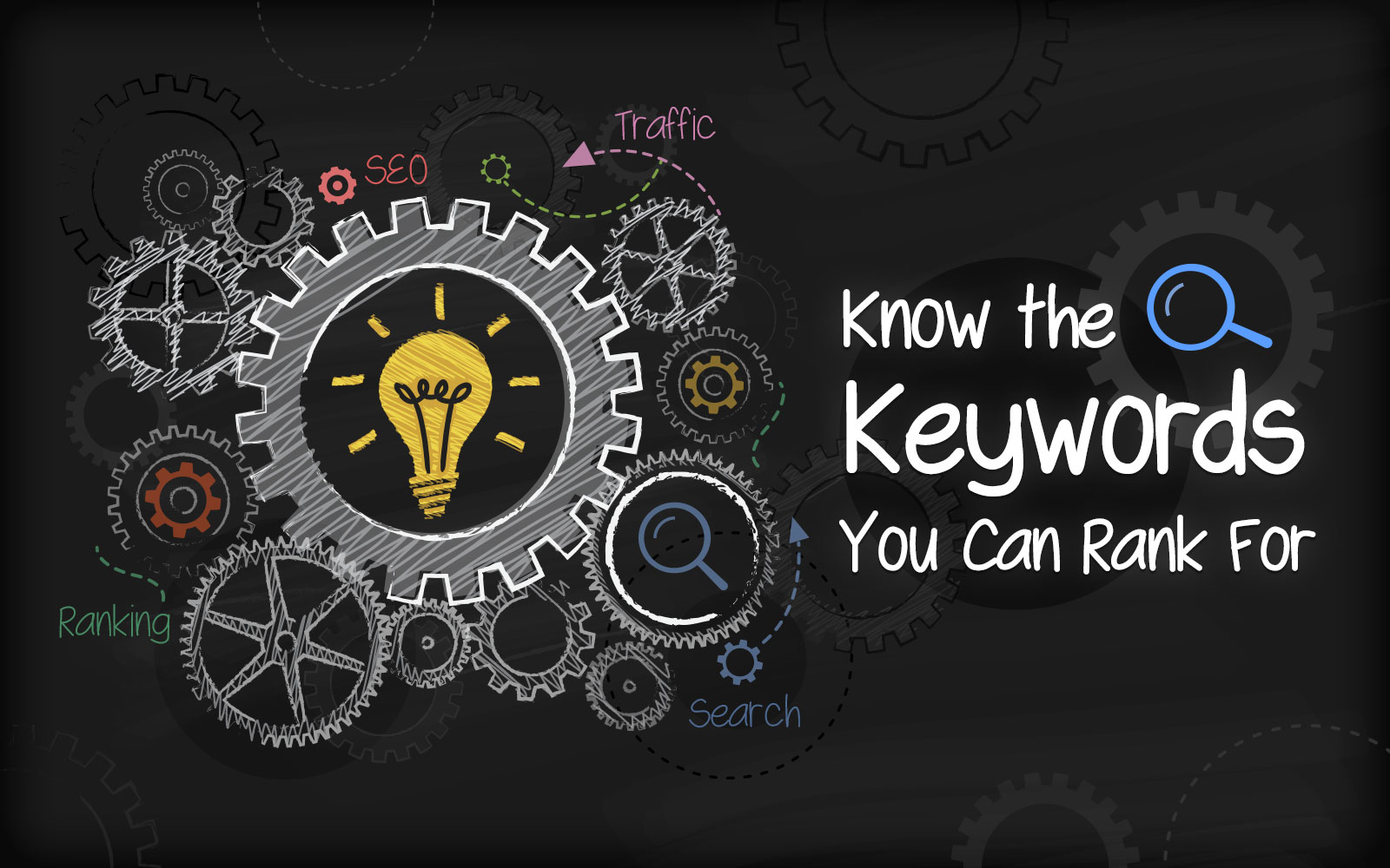 I Will Find The Best Keywords To Target For Your Niche
