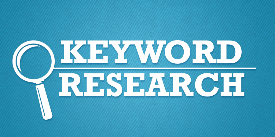 Do SEO Keyword Research & Competitors Analysis