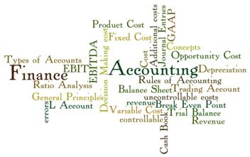 Finance and Accounting solutions