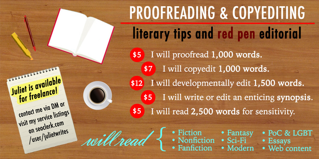 Proofread and Edit 1,000 Words