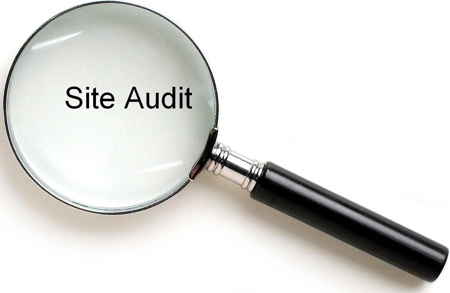 Over all website Analysis and Audit.