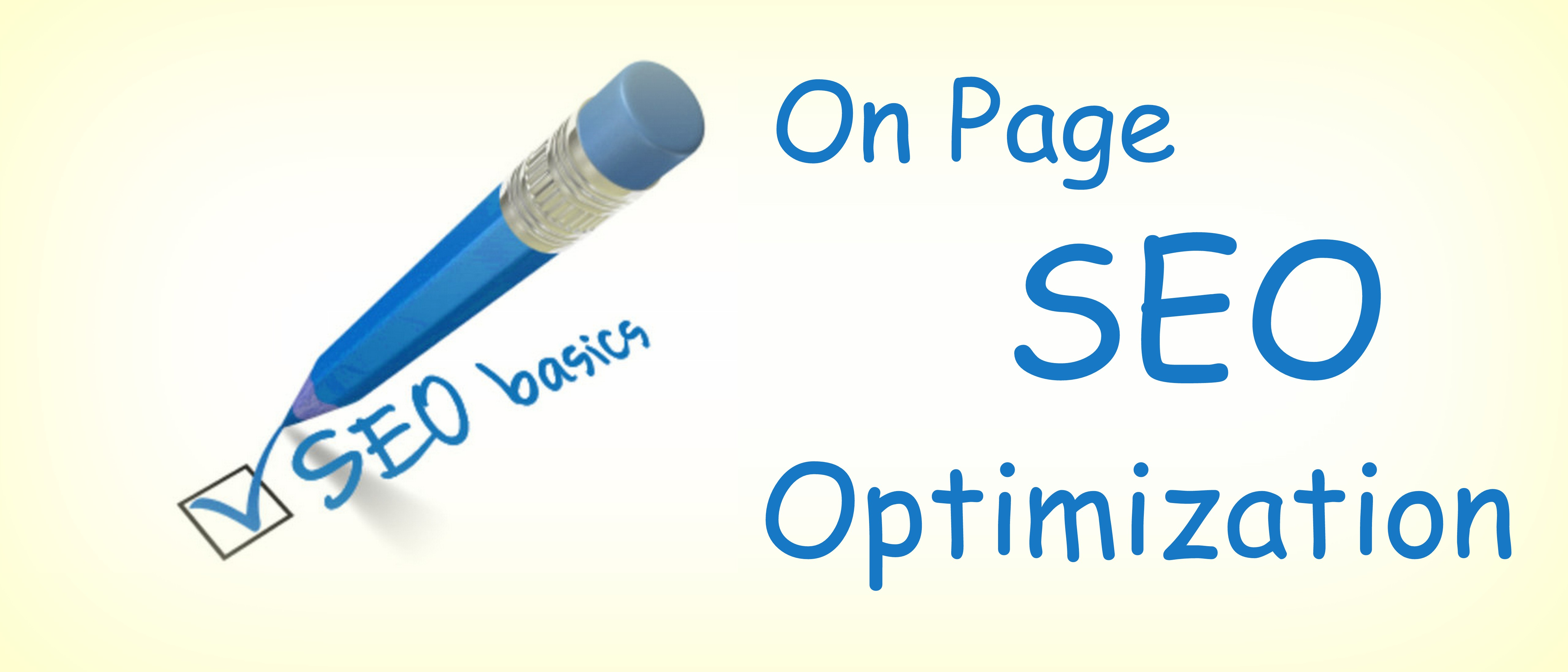 Best On page SEO for your website