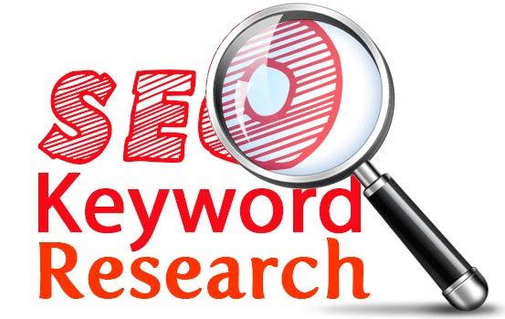 Research 15 Depth Profitable keyword & Compititor Analysis