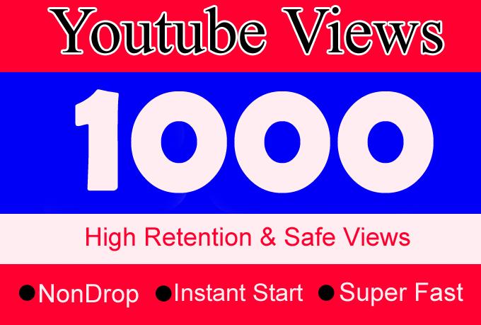 1K YouTube Views with extra service 1,000 2k 3k 4k 5k 6k 7k 8k 9k 10K 15K 20K 25K 40K 50K 100K Or 1000 2000 3000 4000 5000 6000 7000 8000 9000 10000 20000 30000 40000 200K 500K 1 Million