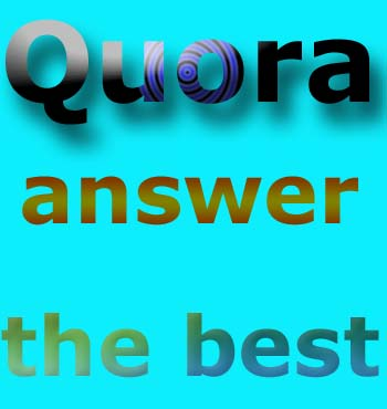 Promote your website with 15 quora answer