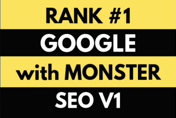 Monster White Hat SEO- Guest Post on High Authority Sites