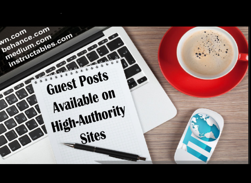 High Pr Guest Posting WN | Medium | Instructables |Kinja Popular sites