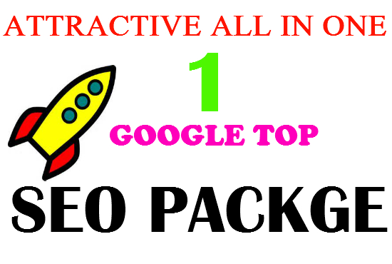 I will Provide All in ONe Seo Back Links for your Site