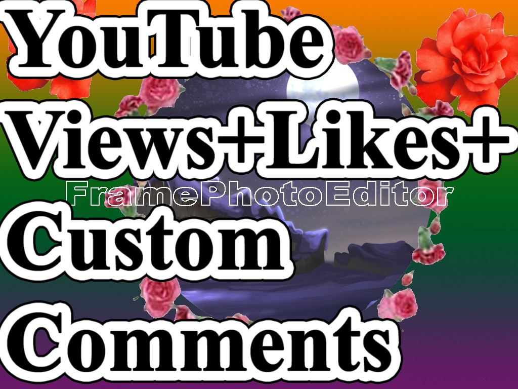 20,000+ Video Views + 30 Video Custom Comments + 500 Video likes