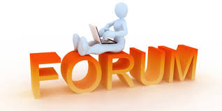 Forum Answer Writing Services