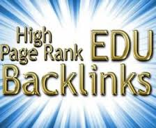 Propel Your Site With 25 Edu Backlinks for $5