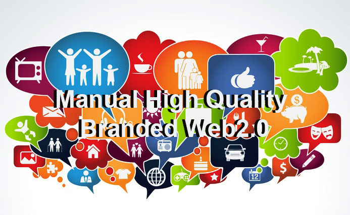 2020 Spacial Offer Manually create Web 2.0 Blogs Networks Service ONLY 0.12 / web 2.0