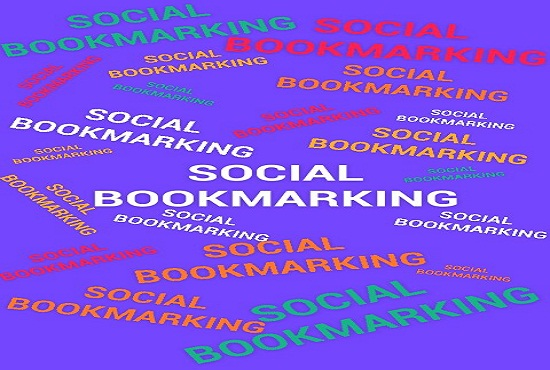 50 Social Bookmarking to Rank your site