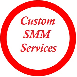 Custom Service Promotion Offer For Your Social Media