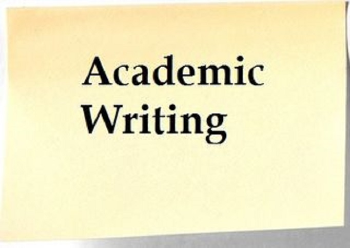 High quality academic research paper