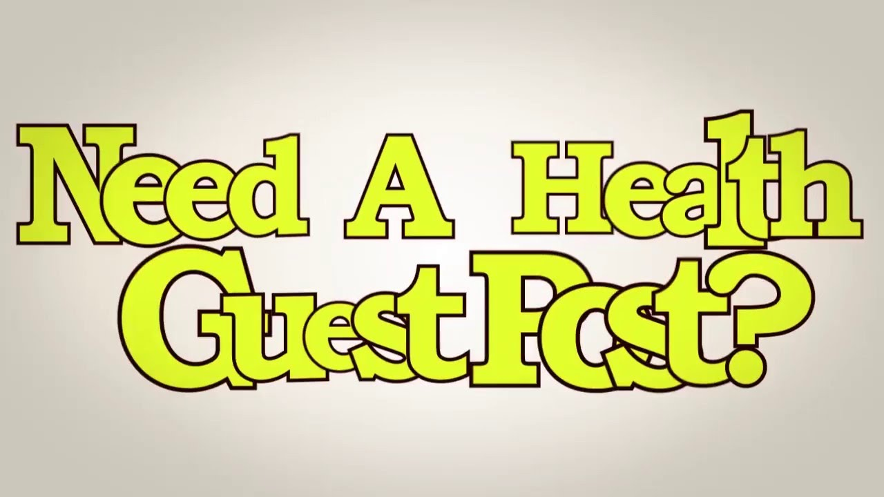 write guest post DA83 health fitness blog