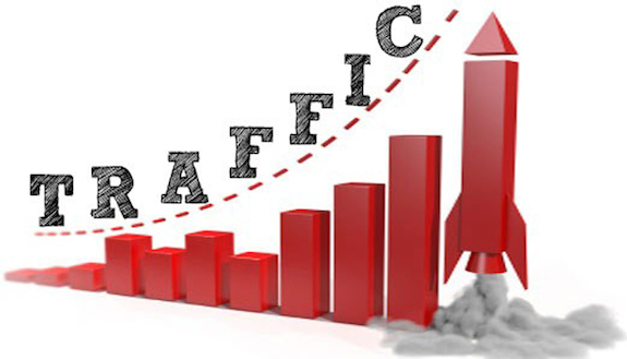 We will drive USA targeted website, traffic