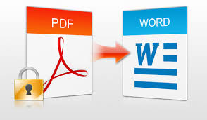 Convert any document to pdf and pdf to any document