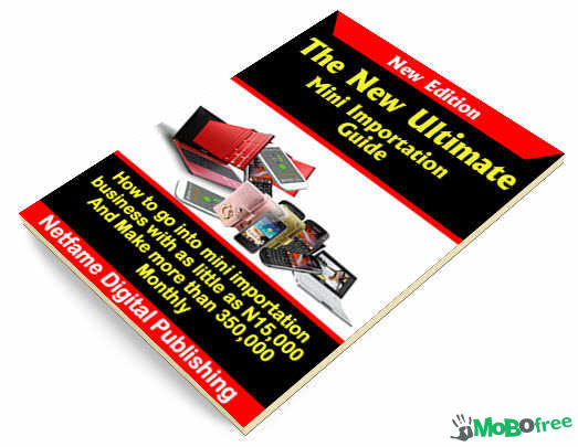 How I made 100k monthly doing Importation eBook