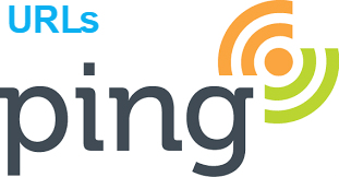 Ping URL - Submit to Notify Search Engine Directories to Rank your URLs Higher