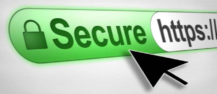 give you SSL https certificate and install it on your website
