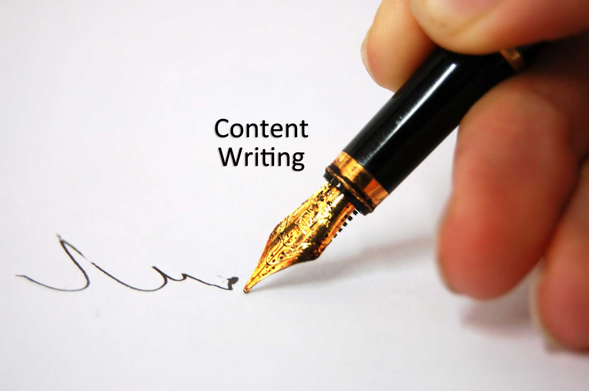 High Quality contents for your blogs and Articles