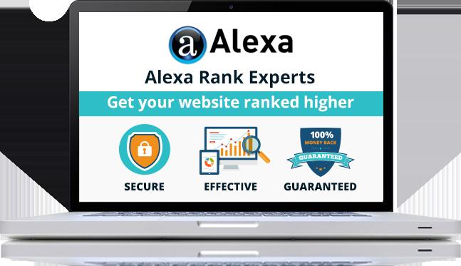 Boost Alexa France Rank Under 10K