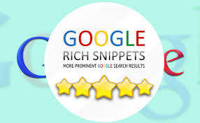 Create and Implement Rich snippets,Schema markup Code