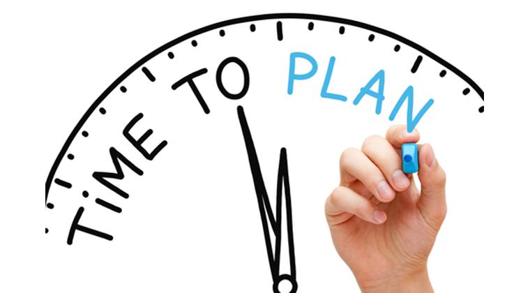 Life Planning-Make a Blueprint