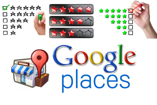 5 STAR GOOGLE Place Business
