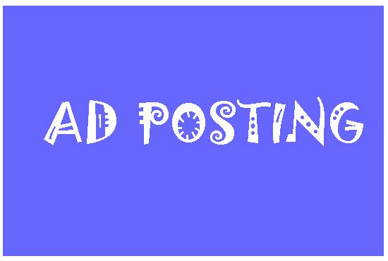 do 5 craigslist ad posting services