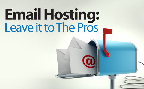Linux Email Hosting - Unlimited Plan / Month