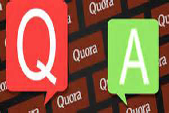 Promote Your Website On 20 QUORA With Contextual Link