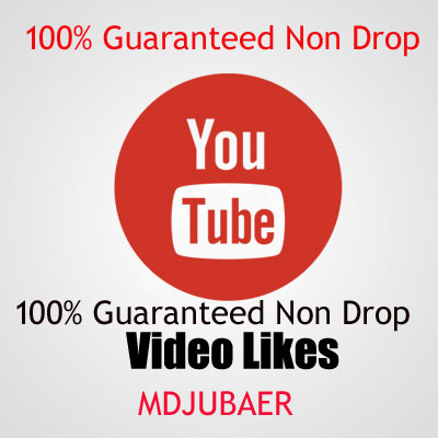 [Guaranteed Non Drop ] 222+ Real youtube video likes Within 5-6 hours