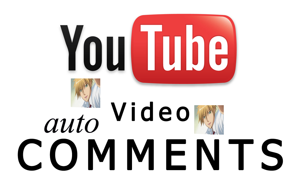 Get YouTube 50+auto Comments+ 50+video Likes