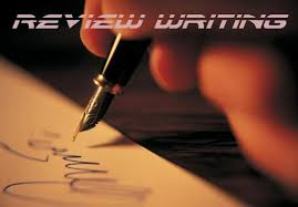 Any type of Review Writing Services