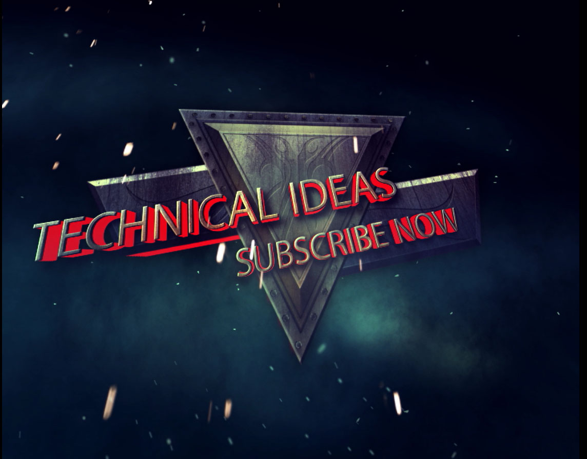 I can Make Special And Professional Intros Using After EfFects
