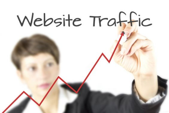 Unlimited Traffic By Google,Yahoo,Bing,Twitter,Youtube And Many More To Web Site for 1-3 day