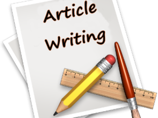 Write 500 word article or product reviews for your blog