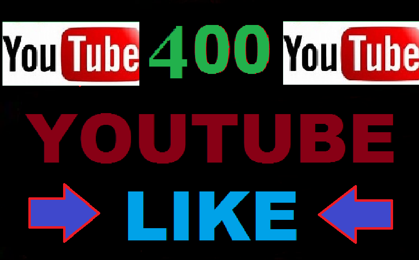 Instant 400 worldwide Video Like fast Delivery