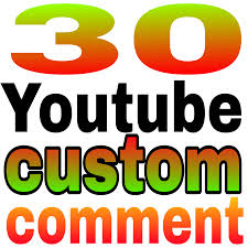 Instant 30 UK-USA video custom comment 3-4 hours delivery